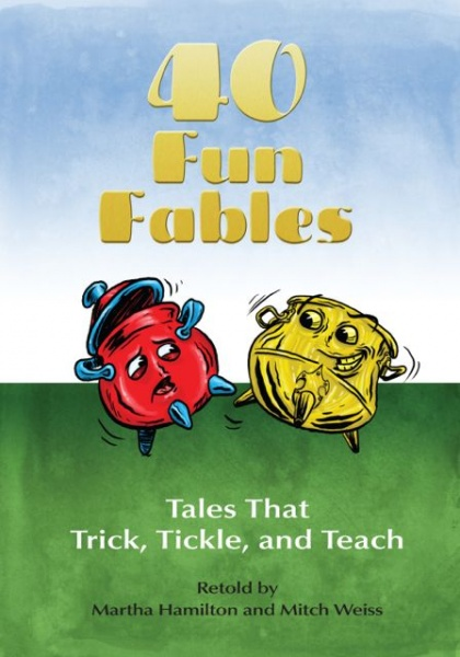 Forty Fun Fables